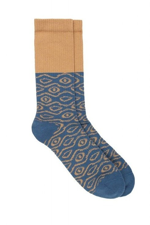 Fantasy Cotton Socks Men / Pedemeia