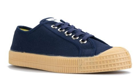 SNEAKERS STAR MASTER 27 NAVY
