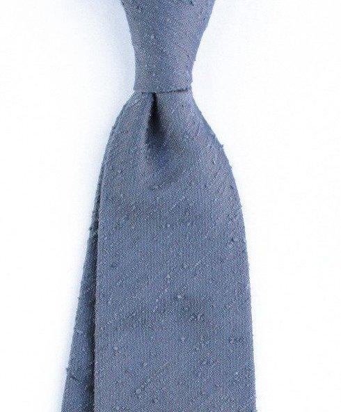 Shantung tie