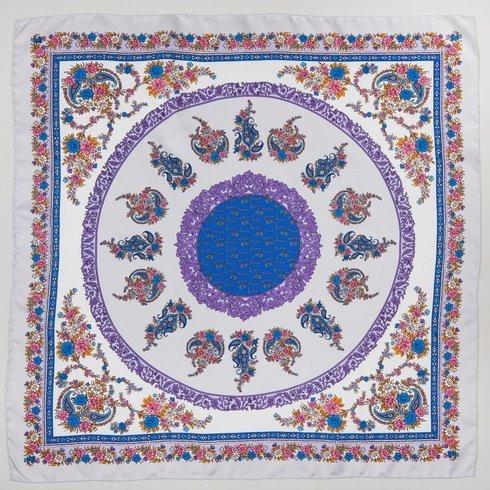Silk scarf- limited edition