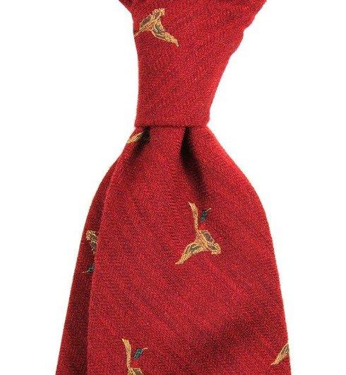 Tie Handrolled/Untipped