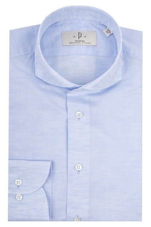linen%cotton white shirt