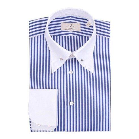 winchester pin collar shirt