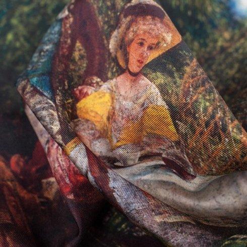Artworks collection 'Gazebo'