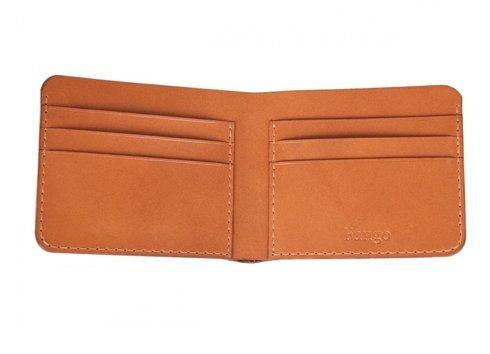 Cognac wallet