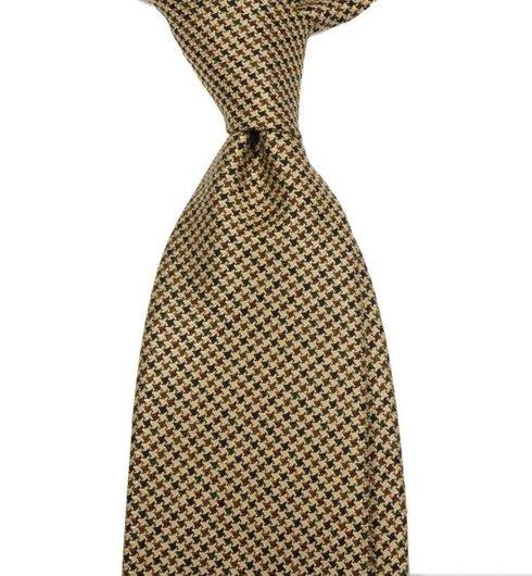 Tie untipped