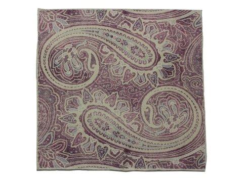 vintage pocket square