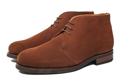 Crownhill Chukka Boston