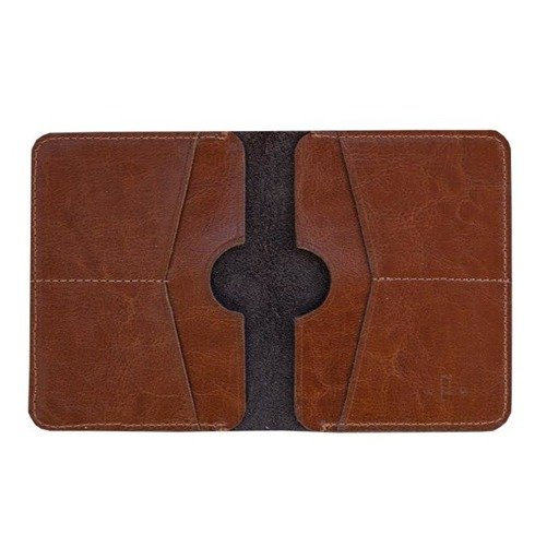 Koniakowy portfel / Pocket wallet