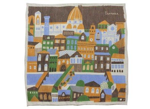 Poszetka Florencja