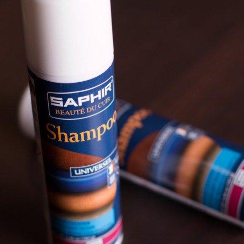 SAPHIR szampon 150ml