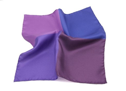 4 odcienie fioletu