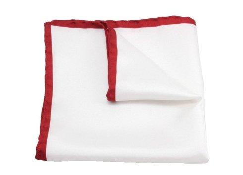 biel z czerwoną ramką