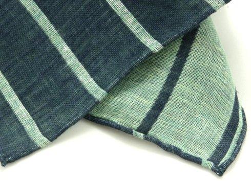 dwustronna odcienie zieleni